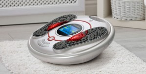 Massajador de pés - Electrofeet