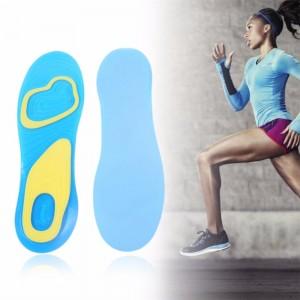 Palmilhas de Gel para uso diário - senhora, ajudam a prevenir que os seus pés fiquem cansados e doridos a melhor solução para todos os seus sapatos favoritos