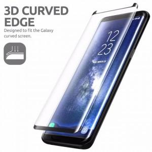 Película Especial de Vidro Temperado 5D - Samsung Galaxy S9 Plus - Full Screen
