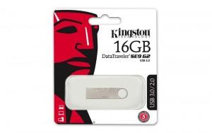 Pen Drive KINGSTON 16GB USB 3.0