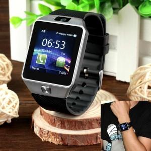 Relógio Telefone smartwatch com Câmara - DZ09