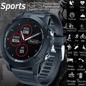 Relógio Smartwatch Vibe 3 GPS com frequência cardíaca