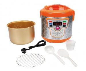 Robot de cozinha Programável Be Pro Chef Delicook