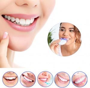 White Light – Branqueador Dentário
