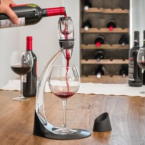 Decantador de Vinho em torre