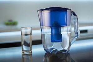 Jarra Luna purificador de água 3,5 L