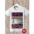 T-Shirt Epic RED PILL