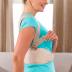 Corretor de Postura Magnético Profissional Royal - Posture