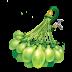 Balões de Água Mágicos - 100 Balões