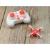 Mini Drone Quadcopter 2.4G - 6 Eixos 4 Canais