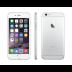 AApple iPhone 6 PLUS 64GB - Silver - Recondicionado