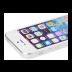 Apple iPhone 5S 32GB - Silver - Recondicionado