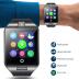 Relógio Telefone smartwatch com Câmara - Q18